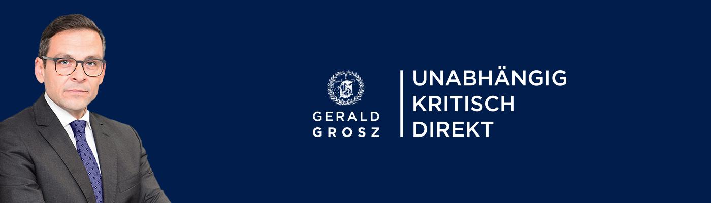Gerald Grosz